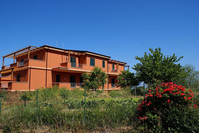 Il giardino degli ulivi calabria property for sale for Il giardino degli ulivi monteviale